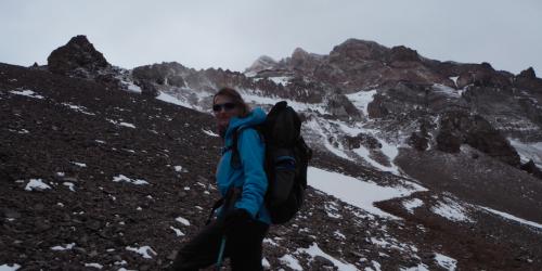 Aconcagua Day 5: The Summit Bid