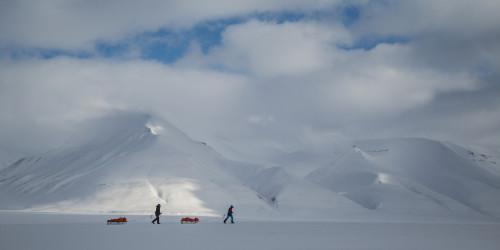 Svalbard, the last Arctic frontier