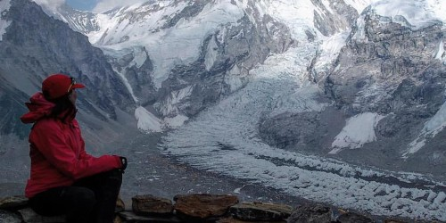 Everest Expedition Update